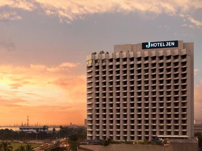 JEN Manila by Shangri-La, Pasay City