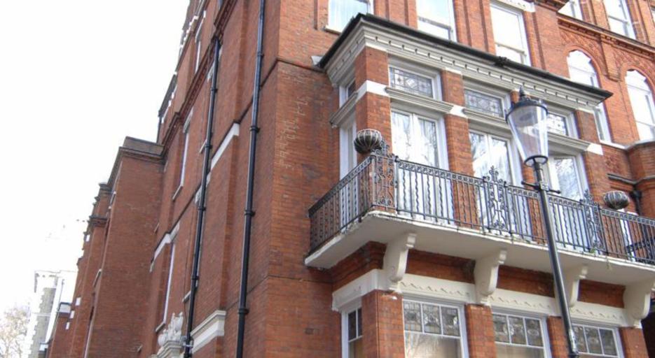 Barkston Rooms Earl's Court, London