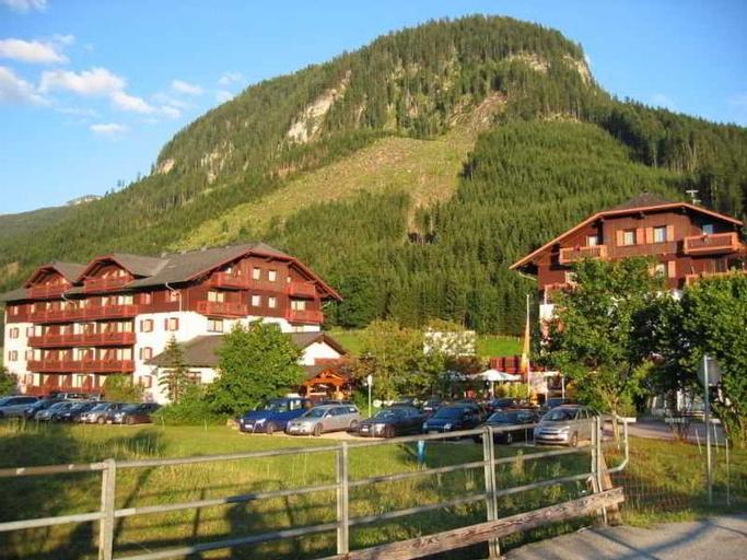 Vitalhotel Gosau, Gmunden