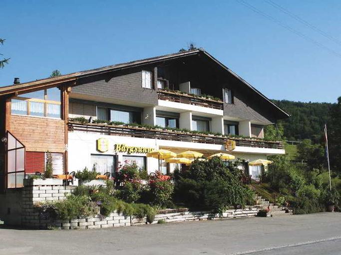 Minotel Bargsunne, Niedersimmental