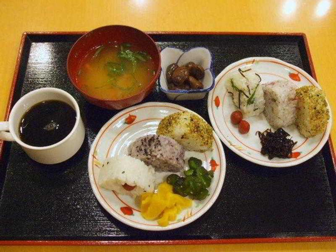 Toyoko Inn Takamatsu Nakajin-Cho, Takamatsu