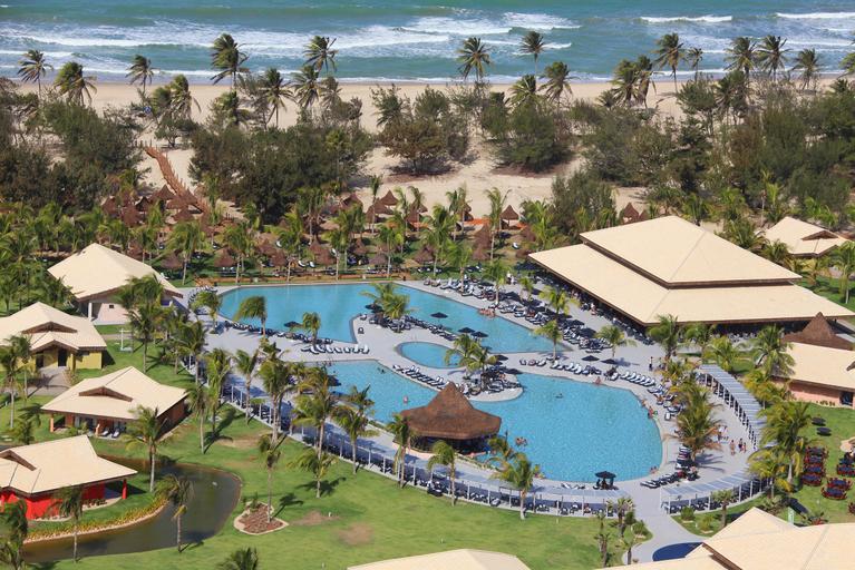 Vila Gale Resort Cumbuco - All inclusive, Caucaia