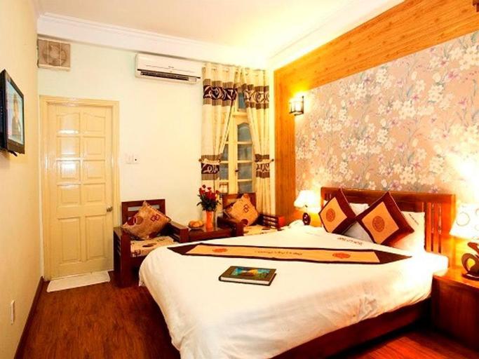 Hanoi Amber hotel, Hoàn Kiếm