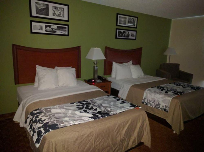 Sleep Inn & Suites, Howard