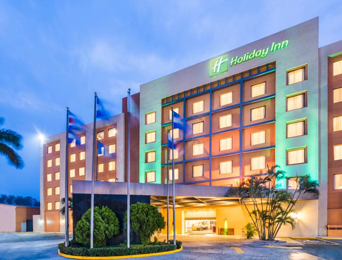 Holiday Inn Managua, Managua