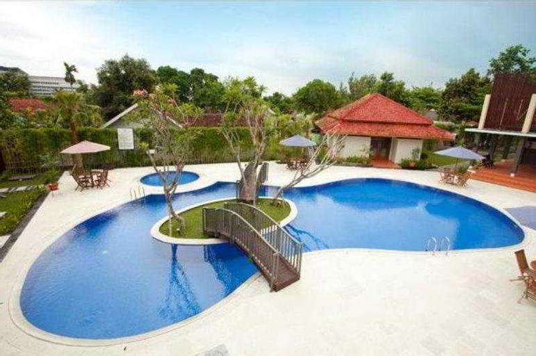 Hotel LPP Garden, Yogyakarta