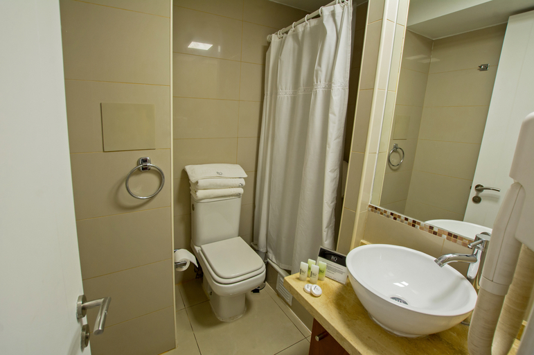 RQ Central Suites, Santiago