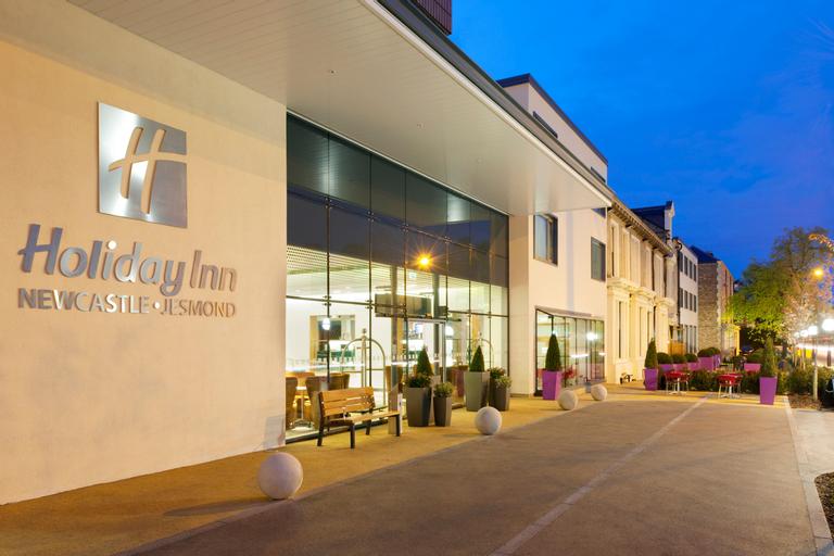 Holiday Inn Newcastle Jesmond, Newcastle upon Tyne