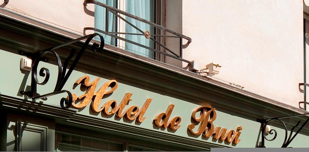 Hotel De Buci, Paris