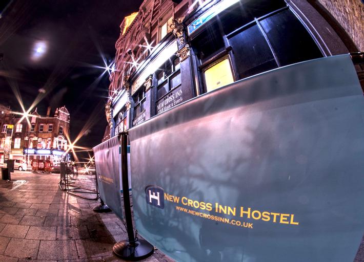 New Cross Inn Hostel, London