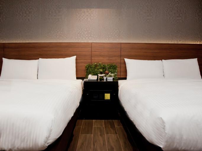 Kdm Hotel, Taipei City