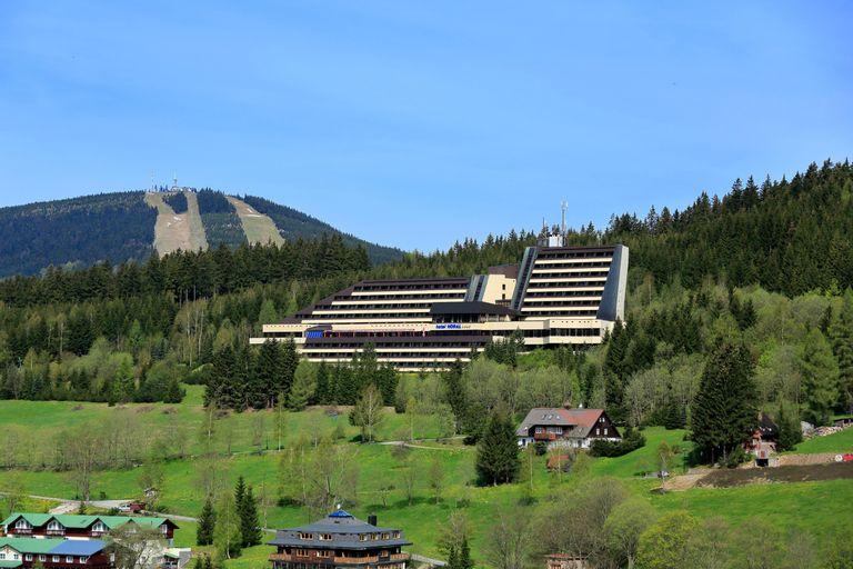 OREA Resort Horal Spindleruv Mlyn, Trutnov