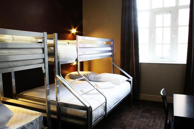 Euro Hostel Newcastle, Newcastle upon Tyne