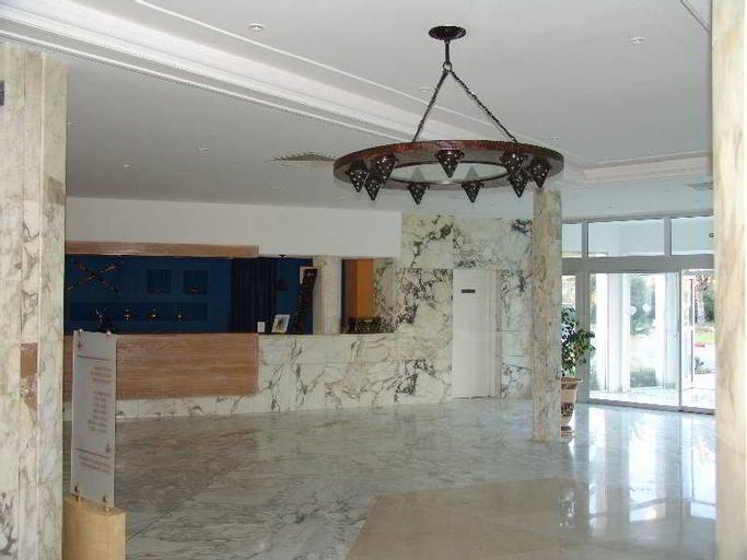 Palm Beach Club Hammamet, Hammamet