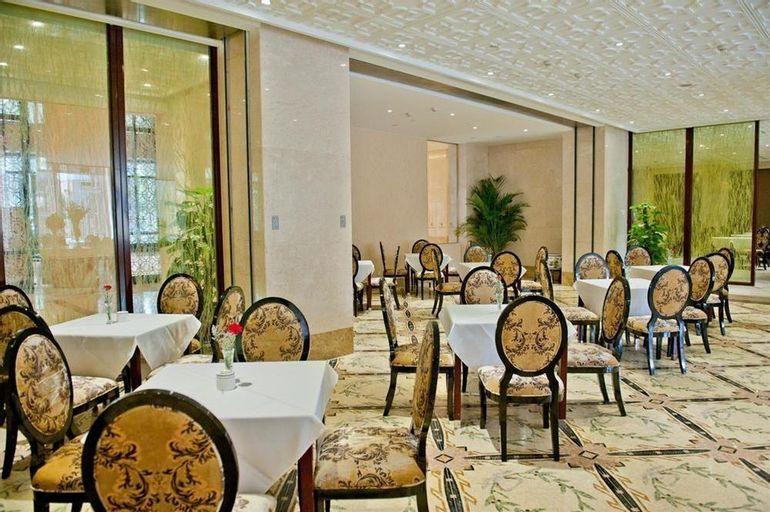 Wuxi Landison Plaza Hotel, Wuxi
