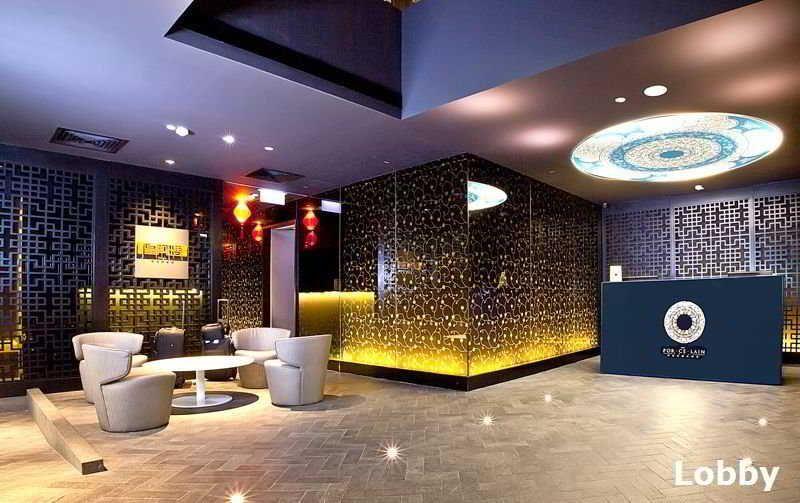 Porcelain Hotel, Singapore