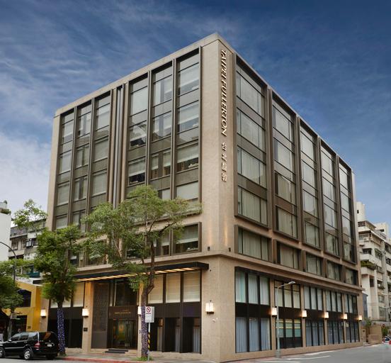 Taipei Fullerton Hotel - Maison North, Taipei City