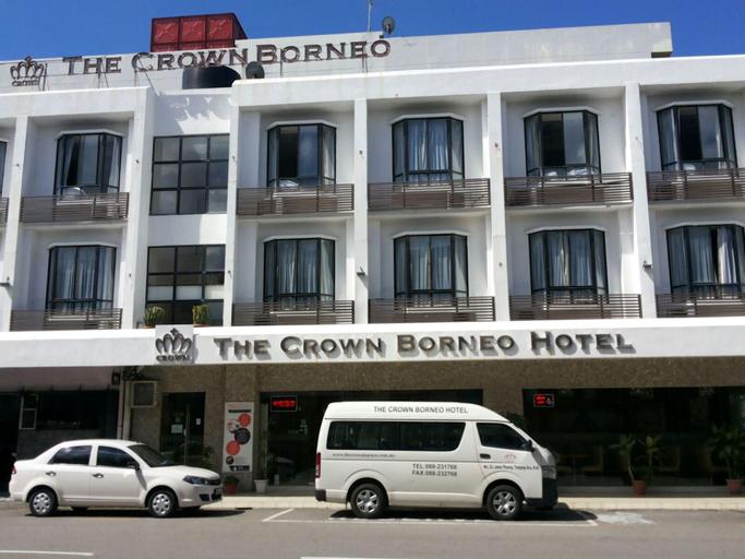 The Crown Borneo, Kota Kinabalu