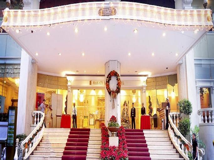 Makati Palace Hotel, Makati City