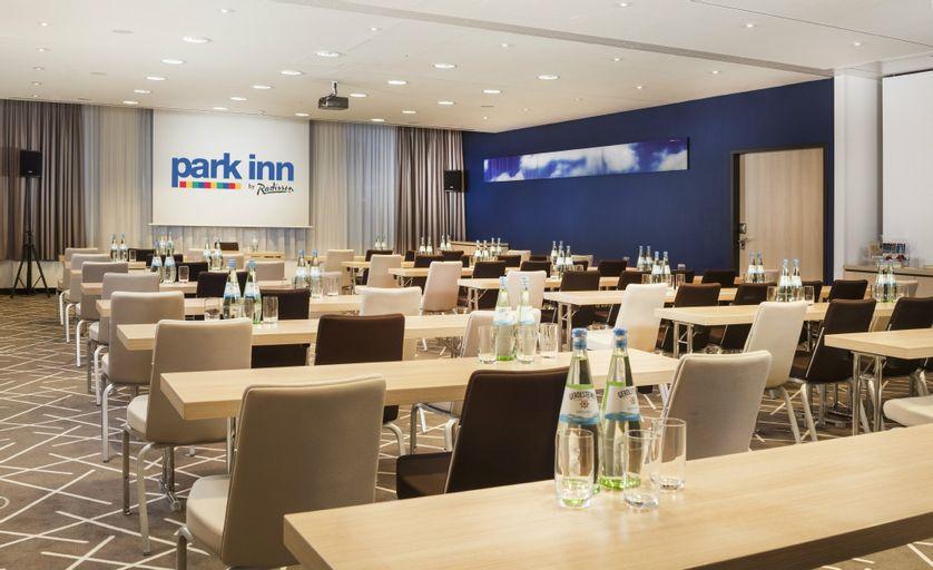 Park Inn By Radisson Stuttgart, Stuttgart