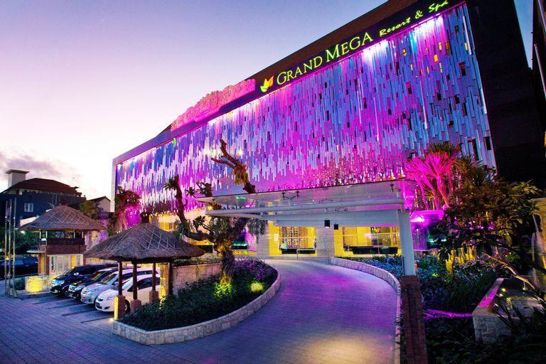 Grand Mega Resort & Spa Bali, Badung