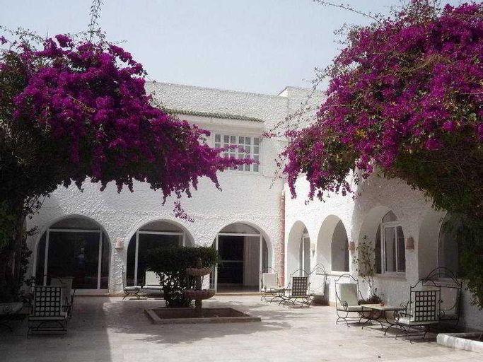 Movie Gate Miramar Hotel, Hammamet