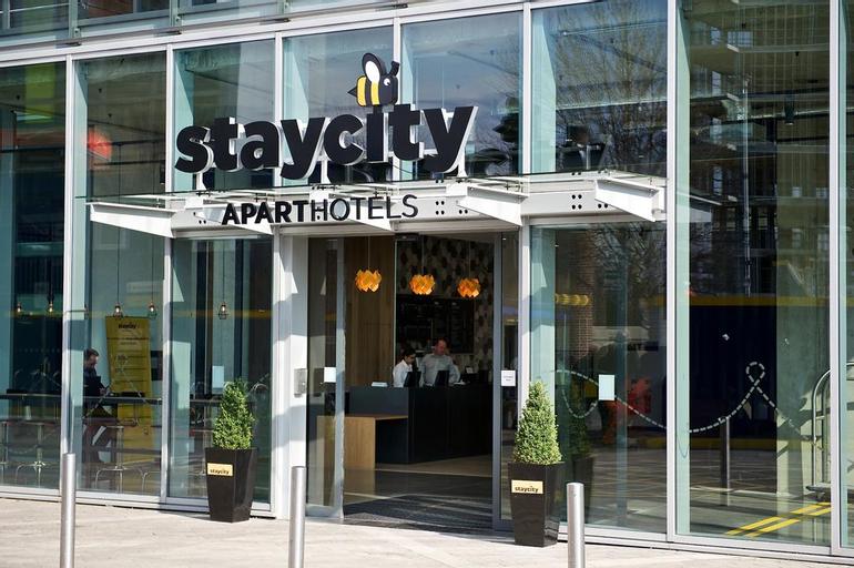 Staycity Serviced Apartments London Heathrow, London