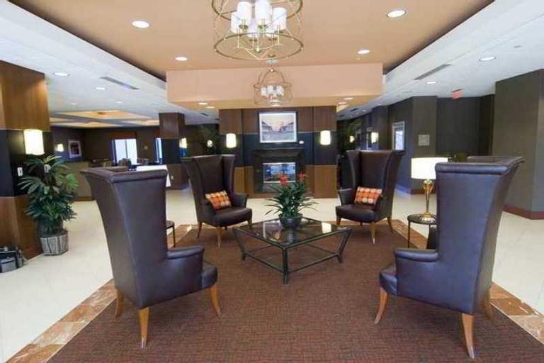 Hilton Garden Inn Hanover Arundel Mills BWI Airport, Anne Arundel