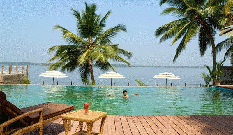 Cambay Palm Lagoon Kollam, Kollam