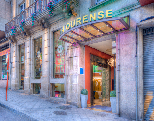 NH Ourense Hotel, Ourense