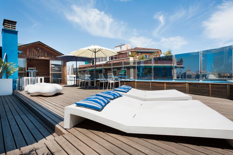 Acta Azul Hotel, Barcelona