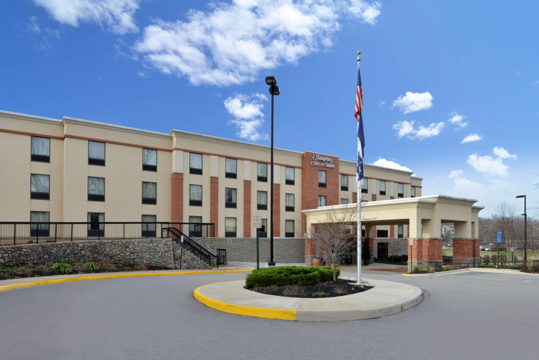 Hampton Inn & Suites Mt. Vernon Belvoir Alexandria, Fairfax