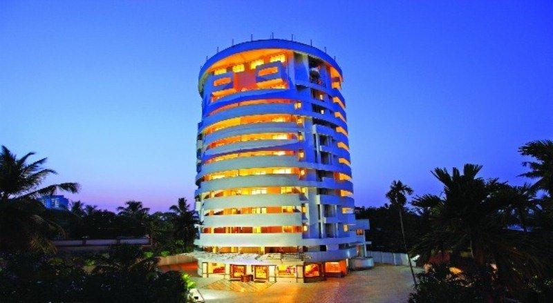 The Pride Hotel Cochin, Ernakulam