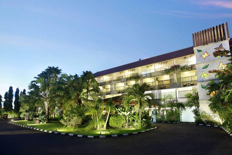 Swiss-Belhotel Segara Nusa Dua, Badung