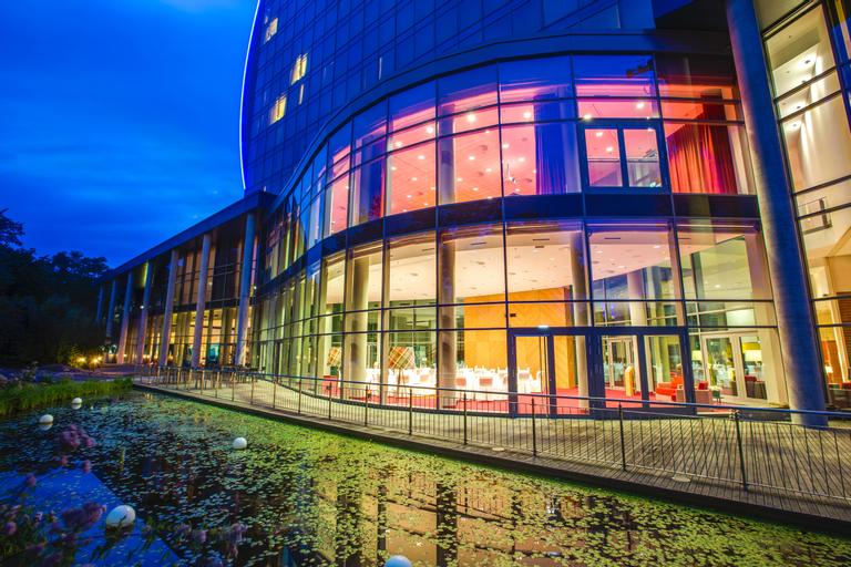 Radisson Blu Hotel Frankfurt, Frankfurt am Main