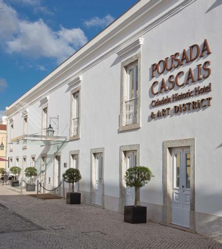Pestana Cidadela Cascais - Pousada & Art District, Cascais