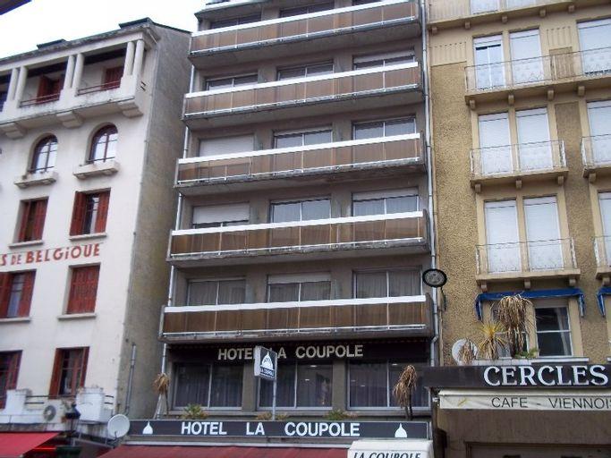 Hotel La Coupole, Hautes-Pyrénées