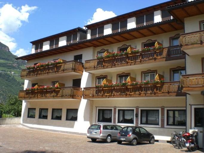Hotel Chrys, Bolzano