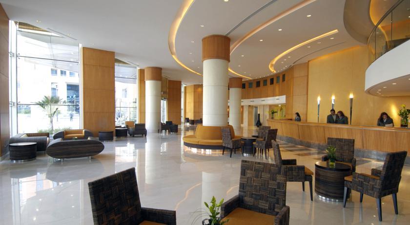 Holiday Inn Cairo Citystars, an IHG Hotel, Nasr City 1