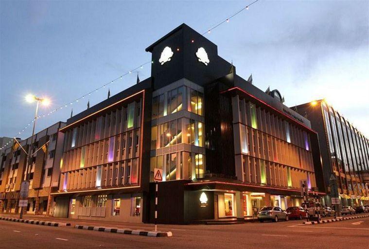 The Brunei Hotel, Kianggeh