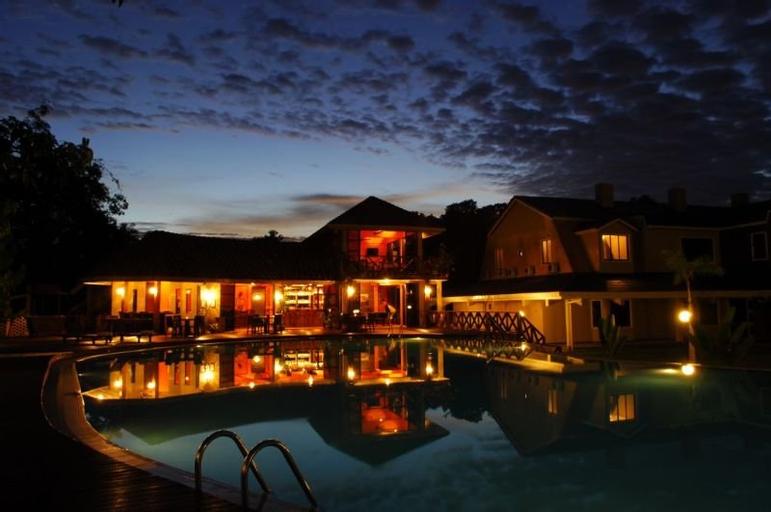 Lembah Impian Country Homes Resort, Penampang