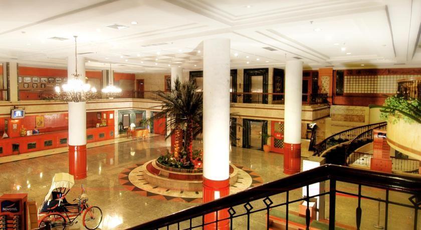 Hotel Soechi International, Medan
