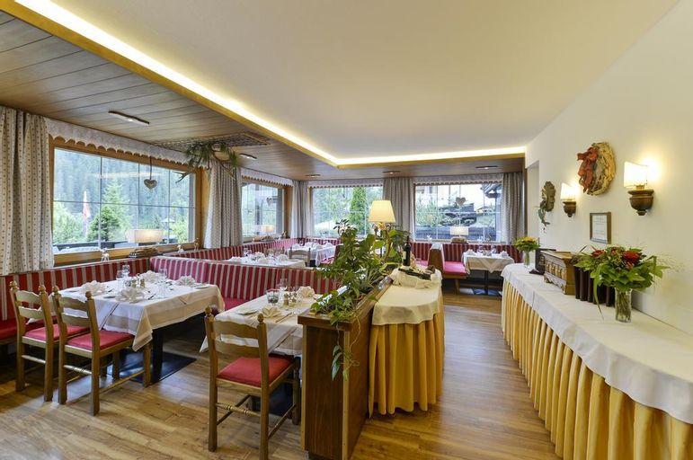Alpenhof Hotel, Landeck
