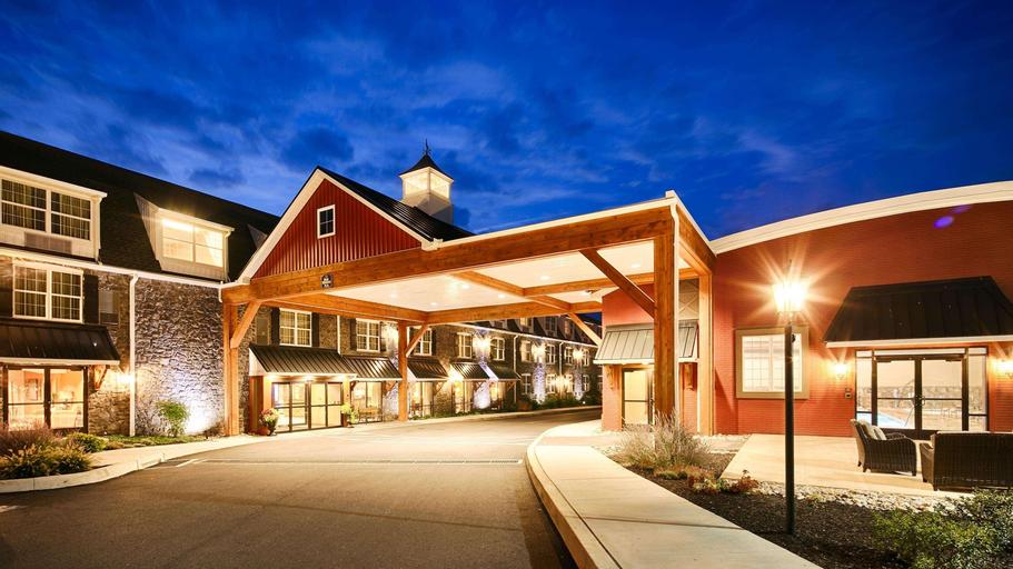 Best Western Intercourse Village Inn & Restaurant, Lancaster