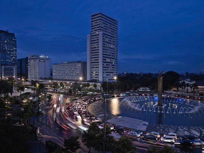 Pullman Jakarta Indonesia, Central Jakarta