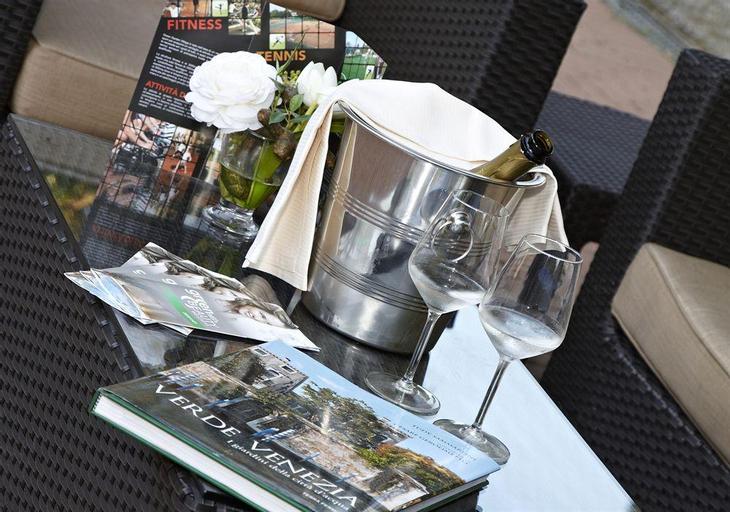 Green Garden Resort, Venezia
