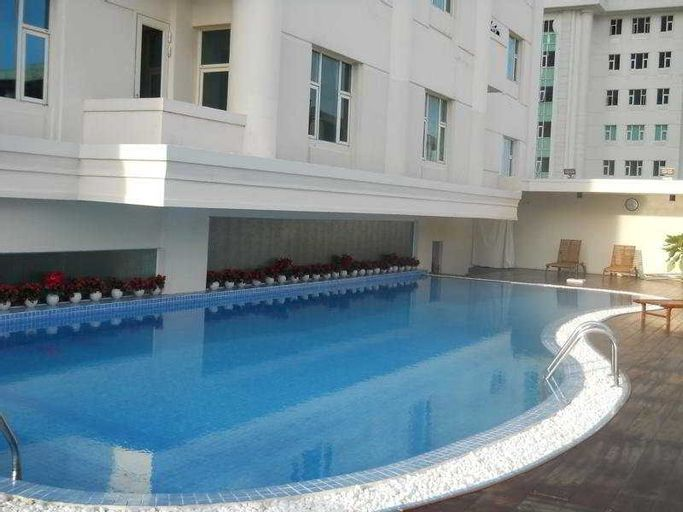 Vinh Trung Plaza Apartment & Hotel, Hoà Vang