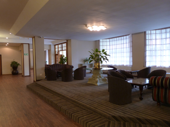 Splendid Inn King David, Buffalo City
