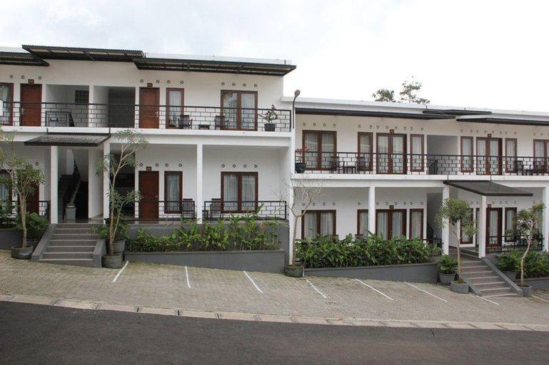 The Radiant Villas and Function Halls, Bandung
