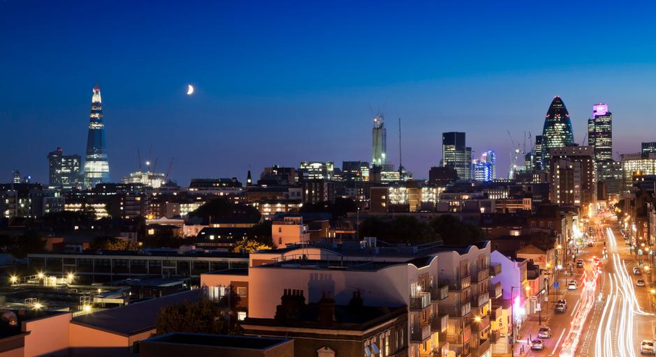 Holiday Inn London - Whitechapel, London